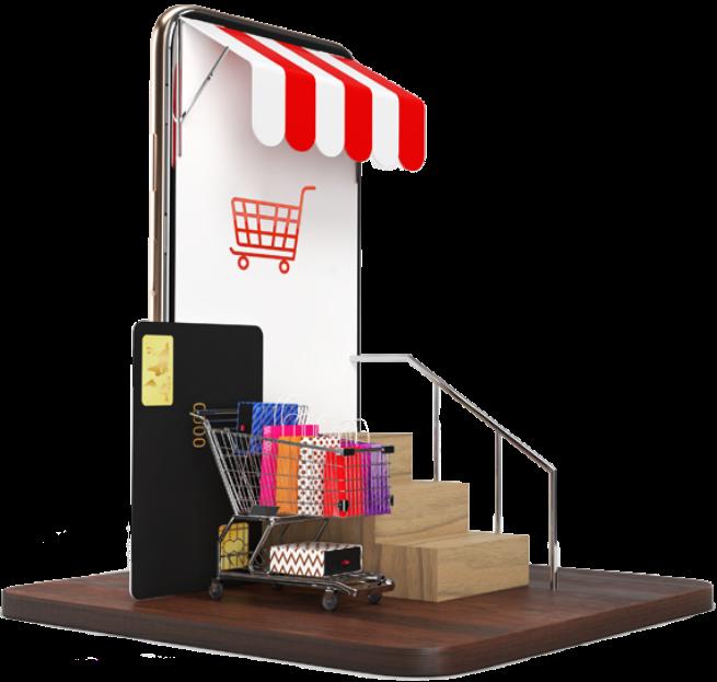E-Commerce Web Development Perth