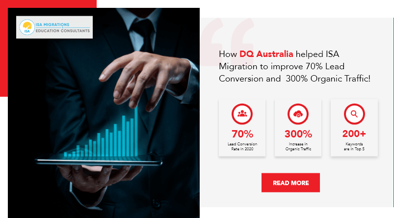 Client ISA Migrations