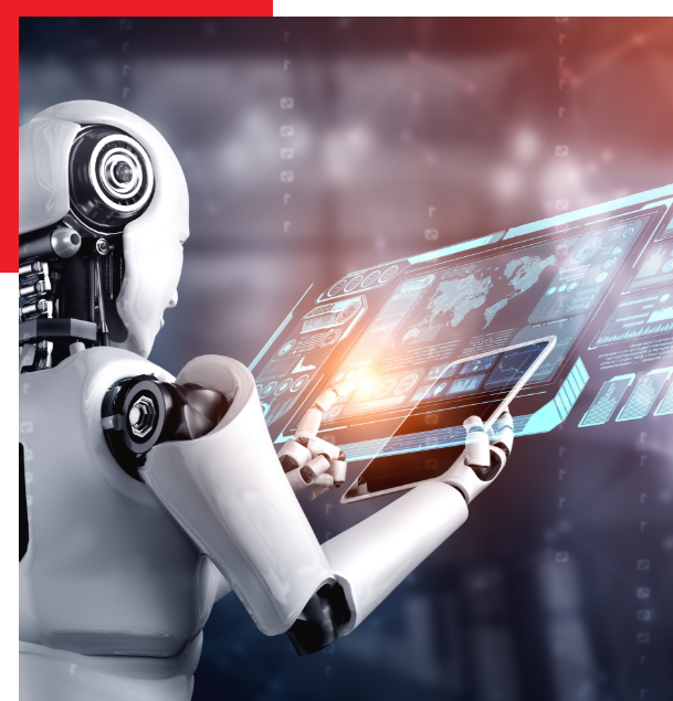 Robotic Process Automation Perth